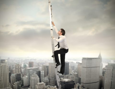 Employee burnout is a growing problem for workers constantly pushing themselves to keep climbing the ladder.
